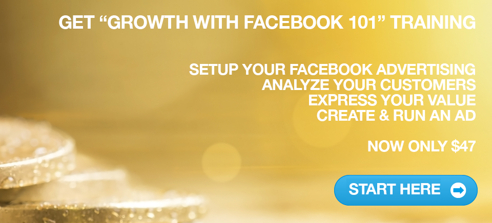Growth With Facebook 101